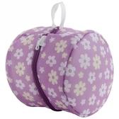 心姬夾心式內衣袋 紫色