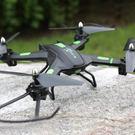 遙控飛機充電超大四軸飛行器直升無人機航模...