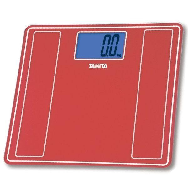 TANITA電子體重計HD-382