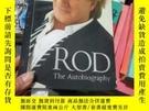 二手書博民逛書店ROD罕見The Autobiography 外文原版Y24878 ROD CENTURY.LONDON 出