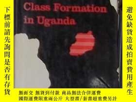 二手書博民逛書店Politics罕見and Class Formation in