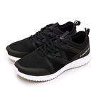 LIKA夢 GOODYEAR 固特異專業輕量迴彈慢跑鞋 FUTURISTIC未來式系列 黑白 93180 男