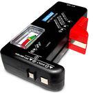 【可超取】電池容量檢測器   電量測量/...