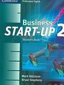 二手書博民逛書店 《Business Start-Up 2 Student s Book》 R2Y ISBN:0521534690│Cambridge University Press