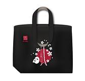 品牌購物袋(東京限定櫻花袋)--限量