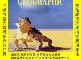 二手書博民逛書店The罕見Art Of Photography At National GeographicY256260 L