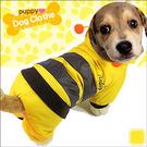 寵物衣│立體風衣變身蜜蜂寵物服裝.秋冬保...