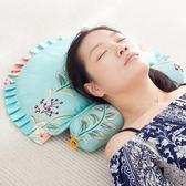 枕頭 枕專用枕頭枕芯成人修復頸枕護頸枕學生單人保健枕一只裝 芭蕾朵朵YTL