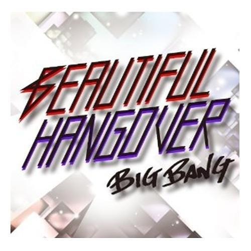 BIGBANG 美麗的宿醉 單曲CD BEAUTIFUL HANGOVER SOMEBODY TO LUV