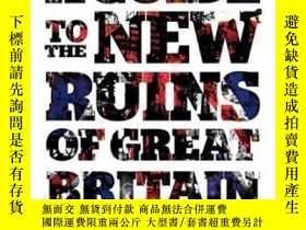 二手書博民逛書店A罕見Guide To The New Ruins Of Great BritainY364682 Owen