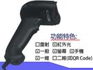 ShenChao F20 有線 一維 USB 可掃螢幕 手機紅外線 紅光掃描器 Barcode 掃瞄器 條碼槍 掃描槍
