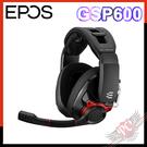 [ PCPARTY ] EPOS | Sennheiser GSP 600 GSP600 封閉式 電競 耳機麥克風