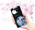 [ZS630KL 軟殼] ASUS 華碩 zenfone 6 zs630kl 手機殼 保護套 外殼 地球月球