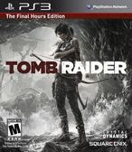 PS3 Tomb Raider 古墓奇兵(美版代購)