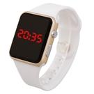LED手錶運動時尚潮流男錶女錶情侶學生兒童錶電子錶