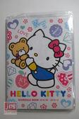 Hello Kitty 凱蒂貓 2019年跨年小月誌 熊熊 KRT-966894