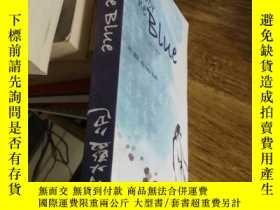 二手書博民逛書店Savor罕見The Blue(品味藍色英漢雙語)Y162251