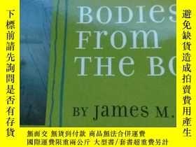 二手書博民逛書店bodies罕見from the bogY255947 jame