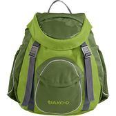 JAKO-O德國野酷-學前小背包-綠