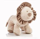 嬰兒獅子毛絨玩具布偶公仔Eb1134『M&G大尺碼』