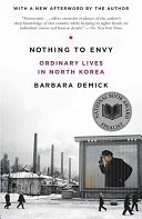 二手書博民逛書店《Nothing to Envy: Ordinary Lives in North Korea》 R2Y ISBN:0385523912