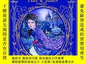 二手書博民逛書店最受歡迎的童話寶庫罕見Treasury of Best Love