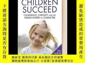 二手書博民逛書店英文原版罕見How Children Succeed 兒童如何取得成功Y21066 Paul Tough Ar