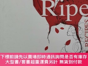 二手書博民逛書店Ripe罕見Recipes: Book 1Y19139 angela redfern beatnik ISBN
