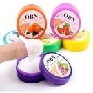 指甲油卸甲巾5個裝水果味專用洗甲巾洗甲棉卸甲片水美甲用品工具 星河光年