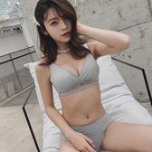 少女加厚胸罩女內衣無鋼圈法式文胸聚攏收副乳防下垂性感 【八點半時尚館】