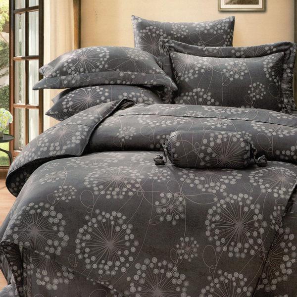【Jenny Silk名床】帕爾碼.100%天絲.超柔觸感.標準雙人床罩組
