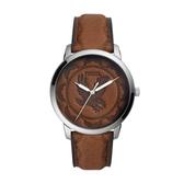 FOSSIL美式潮流老鷹時尚腕錶FS5543