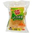 3M 百利天然木漿棉細緻餐具專用菜瓜布