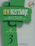 二手書博民逛書店 《New Interchange Student's Book》 R2Y ISBN:0521000602│Richards