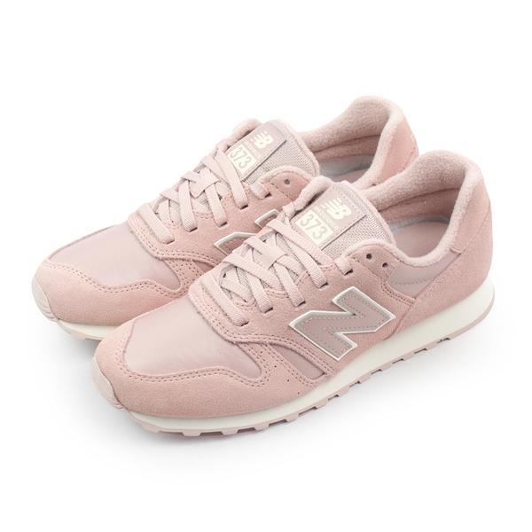 New Balance 女 復古鞋  經典復古鞋- WL373PPI