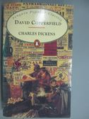 【書寶二手書T9/原文小說_GKN】David Copperfield _DICKENS