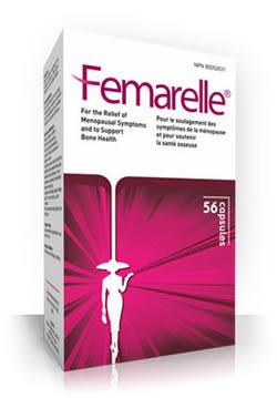 免運費【美國代購/以色列原廠貨】芙婷寶 Femarelle / Femarelle Recharge 56粒/盒