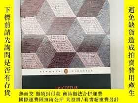 二手書博民逛書店Discourses罕見and Selected Writings (Penguin Classics)Y23