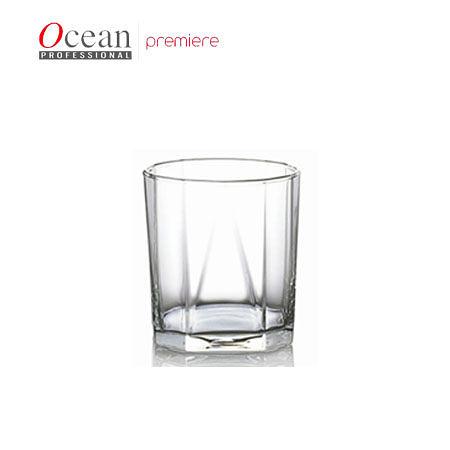 【Ocean】金字塔威士忌杯 (6入)