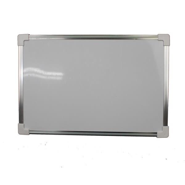 鋁框小白板 雙面磁性小白板 30cm x 40cm/一個入{促150}~萬
