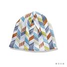 米諾娃 MINERVA 帽子/嬰兒帽-(4713120371047箭羽花版)(40-60cm) 250元