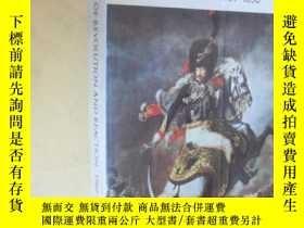 二手書博民逛書店英文原版罕見The age of revolution and reaction, 1789-1850 (Nort