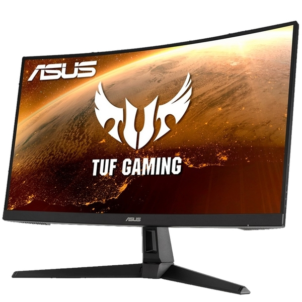 ASUS VG27VH1B 27吋VA曲面電競螢幕【刷卡含稅價】
