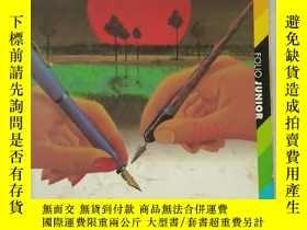 二手書博民逛書店L enfant罕見D HiroshimaY164227 folio folio 出版1999