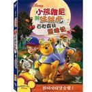 迪士尼開學季限時特價 小熊維尼與跳跳虎:百畝森林驚魂記 DVD (購潮8)