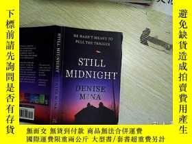 二手書博民逛書店STILL罕見MIDNIGHTY203004
