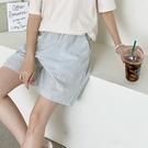 [預購+現貨]韓國-直條5分短褲(2色)-褲-74103250 -pipima-53