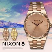 NIXON A953-897 IDOL 簡約奢華女錶 熱賣中!