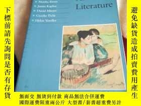 二手書博民逛書店the罕見harper american literature(