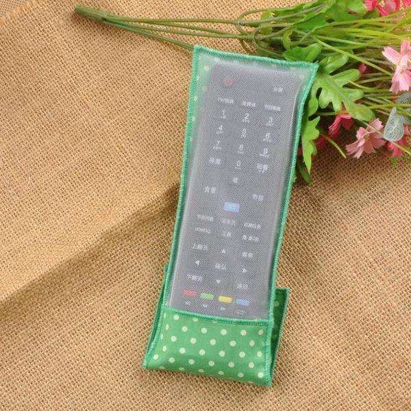 [超豐國際]大中小號棉電視遙控器套 遙控防塵罩 空調遙控器保